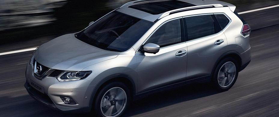Nissan New Qashqai, cena dohodou