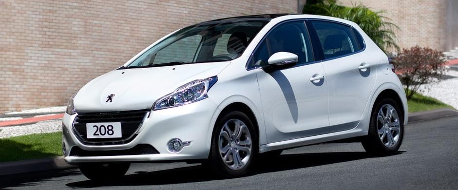 Peugeot 208, cena dohodou